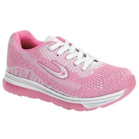 Tenis Deportivo Nina Stars Of The 76550 Oi18 Env Inmediato!!
