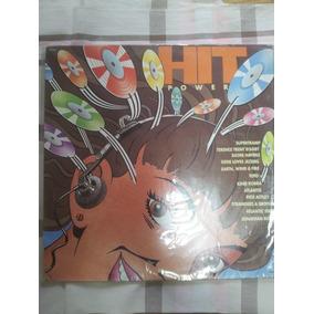 Lp Vinil Hit Power - 1988 - Original