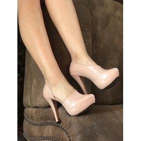8ebd1f7b Zapatos Altos Mujer Elegantes - Zapatos para Mujer en Mercado Libre ...