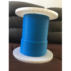 Cable Utp Cat6 Azul Panduit Reiser Original