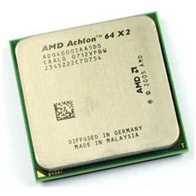 Amd Athlon64 X2 Am2 4000 2.1 Ghz