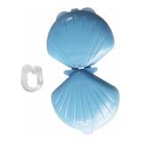 Kit 5 U Ap. Nasal Anti Ronco Apneia Sono Respiração Silicone