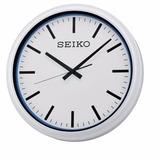 Reloj De Pared Seiko Qxa591w | Original | Envío Gratis