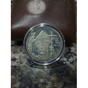 Medalha Sacra Papa João Paulo Ll