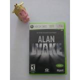 Alan Wake Xbox 360 Garantizado