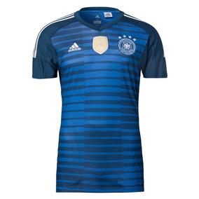 Envio Gratis Jersey Alemania Portero adidas 2018 Neuer Ter 33fde35886fbf