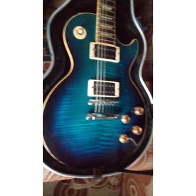 Guitarra Gibsong Les Paul Clasic