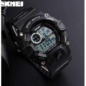 Relógio Skmei 1019 Original Na Caixa Frete Grátis!!