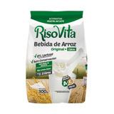 Bebida Leite De Arroz Em Pó Original + Cálcio - Risovita - 3