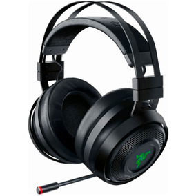 Audifonos Gamer Razer Nari Ultimate Inalambricos Chroma