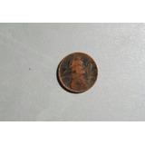 Moneda Un Centavo Dollar