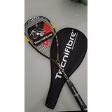 Raquete De Squash Tecnifibre Heritage 125