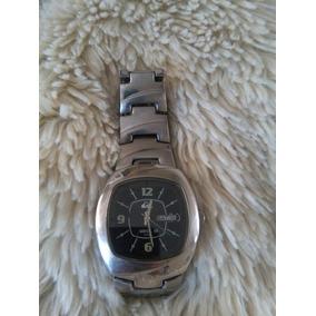 Reloj Quiksilver De Acero Made In Japan