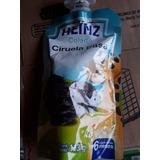 Papilla Heinz