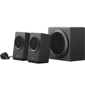 Bocinas Bluetooth Logitech Z337 2.1ch 3.5 Rca 40 Watts