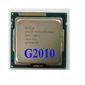 Pentium G2010 Lga1155