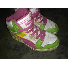 31543ef721e0a Puma Botines Mercado Libre Venezuela Zapatos Para Deportivos en Mujer  z7dAdfxq