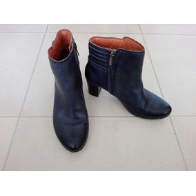 5f25807249160 Zapatos Dama Pikolinos Botines - Zapatos en Mercado Libre México