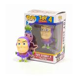 Muñeco Tipo Funko Pop Toy Story Pacho