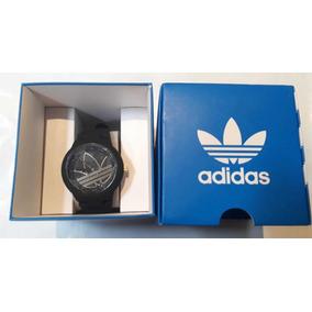 Reloj adidas Negro 100% Original