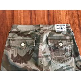 Pantalones Cargo True Religion