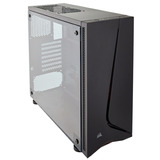 Gabinete Atx Gamer Corsair Carbide Spec 05 Ventana Envios