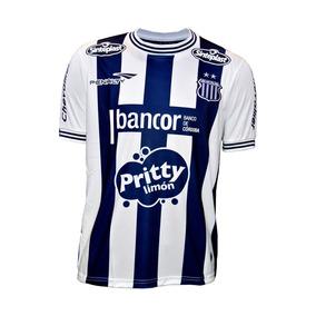 Camiseta Talleres De Cordoba Penalty Titular Original