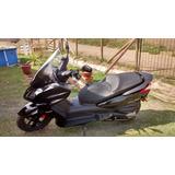 Maxiscooter Kymco 300cc