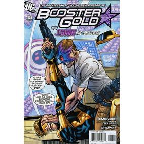 Dc Booster Gold Vs Starro - The Conqueror - Volume 13