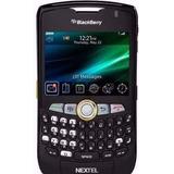 Aparelhos Nextel Blackberry 8350i Novo Mais Suport