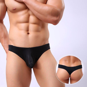 Tanga Narizona Negra Hot Sexy Hombre Briefs Disponible