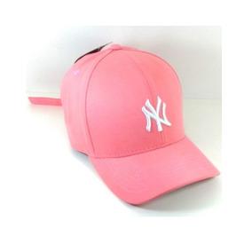 Boné Ny New York Yankees Fita Várias Cores Mc Davi 4ff7879718c