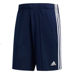 Bermuda 3 Stripes adidas