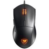 Mouse Gamer Cougar Minos Xt Rgb 4000 Dpi - 3mmxtwob.0001
