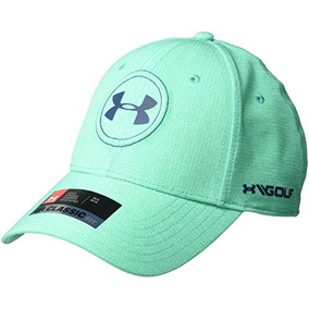 Under Armour Men  s Jordan Spieth Tour Gorra De 948ea768215