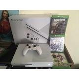 Xbox One S Vendo Canbio