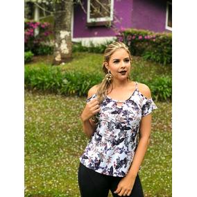 c2f8c7b83c9eb Blusa Viscose Vario Modelo - Blusas para Feminino no Mercado Livre ...