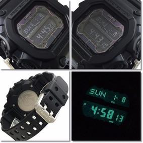 Relógio Original Casio G-shock Gx56 Energia Solar Gx-56bb-1