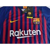 Camiseta Barcelona Nike Original - Camiseta del Barcelona para ... bb26ef58a93bc