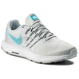 e78acb19ff28f Tenis Nike De Mujer De Color Azul Agua - Deportes y Fitness en ...