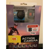 Cámara Camera Action 4k Ultra Hd