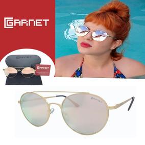 Oculos De Sol Salmão Espelhado - Calçados, Roupas e Bolsas no ... 6423eb39fe