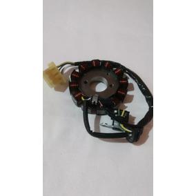 Estator Biz-125 09/15 Novo Original (injeção Eletrônica)