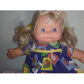 Boneca Quem Me Quer