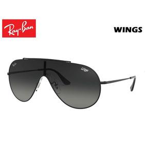 Ray Ban Máscara Wings Rb3597 Lançamento Envio Em 24h +brinde · 3 cores. R   249 4aefbd2b08