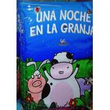 Libro Almohada Una Noche En La Granja - Barcel Baires