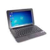 Netbook Hp Mini 2102 N450 2gb/160gb/10 /no Cd/webcam/black