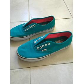 Zapatillas Vans Urbanas en Mercado Libre Argentina 773b778eeab