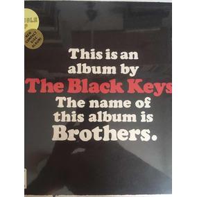 Lp The Black Keys - Brothers