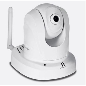 Camara De Internet Trendnet (tv-ip672w) Wireless N